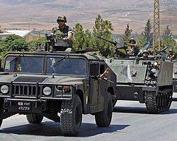 İran'dan Lübnan'a Silah Yardımı
