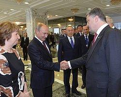 Ukrayna ve Rusya Gazda Anlaştı