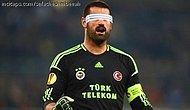 Galatasaray-Fenerbahçe Derbisi Ardından En Çok Paylaşılan 22 Caps