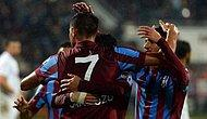 Trabzon Hayata Döndü