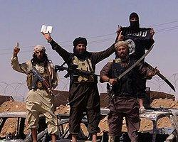 'IŞİD Türkiye'de Suriyeli Muhalif Komutanı Kaçırmaya Çalıştı'