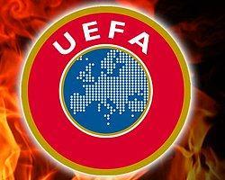 UEFA'dan Türk Kulüplerine Ceza İddiası