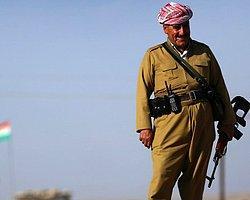 Financial Times: Türkiye'nin Kobani Politikasında U Dönüşü