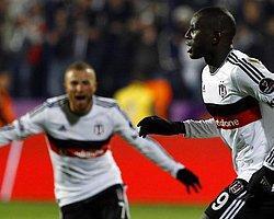"""""""Demba Ba 20 Gol Atarsa Beşiktaş Şampiyon Olur"""""""