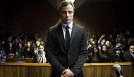 Oscar Pistorius'a Cinayetten 5 Yıl Hapis