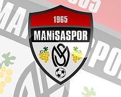 CAS'tan Manisaspor'a Şok!