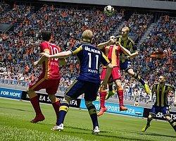 FIFA 15, Zirveyi Sevdi