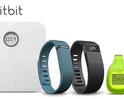 Apple Fitbit'in Fişini Çekiyor!