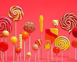 Google'dan Android 5.0 Lollipop'a Geçiş Rehberi