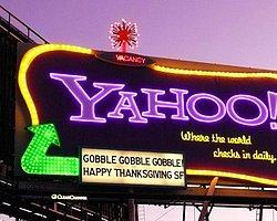 Yahoo, Üçüncü Çeyrekte 1.148 Milyar Dolar Gelir Elde Etti