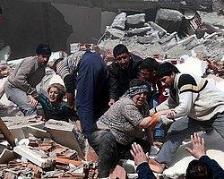 Türkiye'de İki Deprem Arasında Çok Şey Değişti