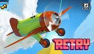 Rovio Merakla Beklenen Yeni Oyunu Retry'ı Yayınladı