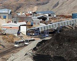 Soma'da 1.700 Madenci İş Bıraktı