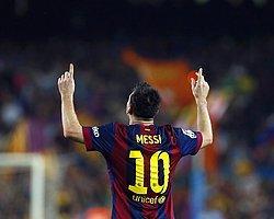 """""""Messi 14 Yaşında Bize Gelseydi Şu An Kayserispor'da Oynuyordu"""""""
