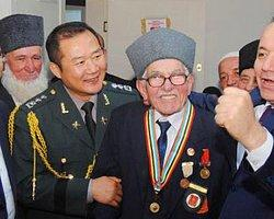 60 Yıl Sonra Gelen Madalya