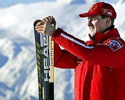"""""""Schumacher'in İyileşmek İçin Yıllara İhtiyacı Var"""""""