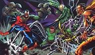 2020'ye Kadar Vizyona Girecek Süper Kahraman Filmleri Takvimi!