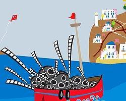 Yunanistan'da Türk Filmleri Rüzgarı