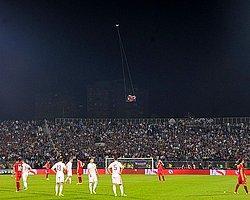 Sırbistan ile Arnavutluk'a Ağır Ceza!