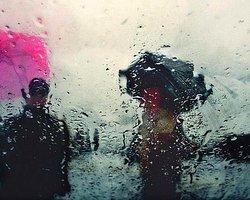 İstanbul'a Şiddetli Yağış ve Rüzgar Uyarısı