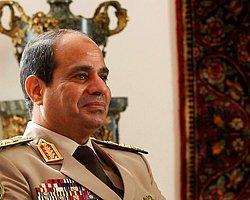 Adalet Bakanlığı, Sisi'ye Soruşturma İzni Vermedi