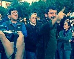 Validebağ Korusu'nda Polisten Eylemcilere; Hepinizin Kafasına Sıkacağım