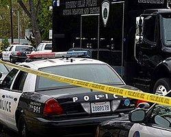ABD'de Okula Silahlı Saldırı: 1 Ölü, 6 Yaralı