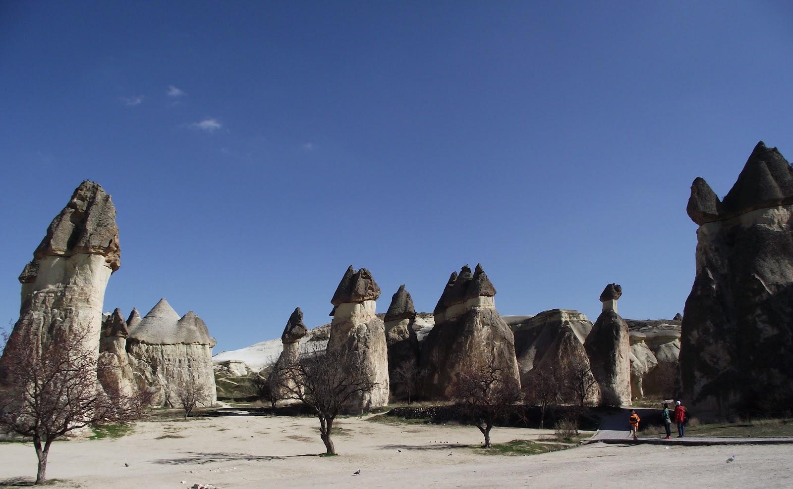Kapadokyada Mutlaka Görmeniz Gereken 15 Yer Onediocom