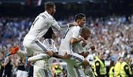 Bernabeu'da Kral Real Madrid!