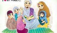 Çocuklarınıza İslam Bilincini Aşılamak Ve Sevdirmek İçin Harika Etkinlikler