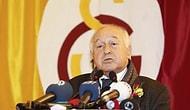 Galatasaray Başkanı Duygun Yarsuvat'tan Derbi Yorumu