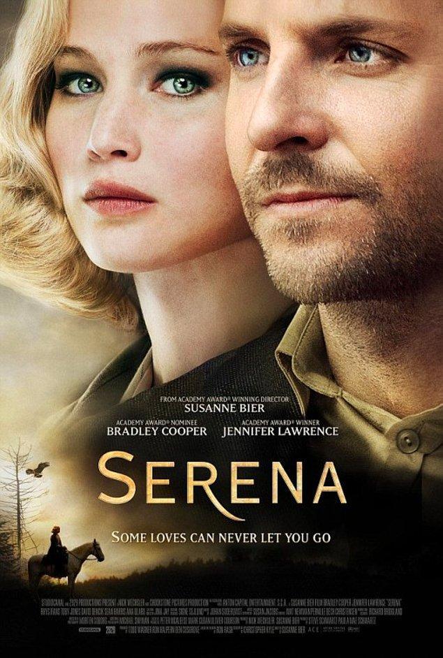 10. Serena