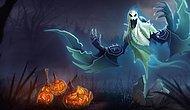 League of Legends'a Cadılar Bayramına Özel İçerik