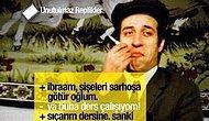 Türk Sinemasından Aklımıza Kazınmış 18 Kesit