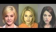 Gelmiş Geçmiş En Güzel 9 Kadın Mahkum Ve Suçları