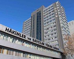 Erdoğan Avukatının Ağabeyini HSYK'ya Atadı