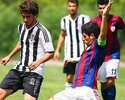 Yasin Sülün Haksız Penaltıyı Attırmadı!