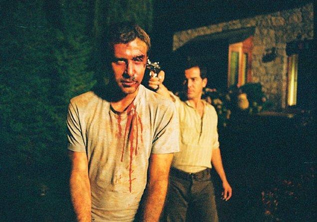 7. Mustafa Hakkında Her Şey(2003) - IMDb: 7.6