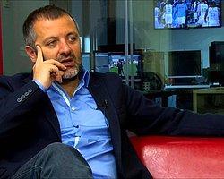 Mehmet Demirkol: 'Takımı Kurtarsın Dediğiniz Sabri'yle Dalga Geçiyordunuz'
