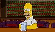 Yaşadığınız Hayatı Sorgulamanıza Sebep 15 Homer Simpson Sözü