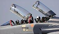 Profesyonel Ekipmanla Çekilmiş, Hava Kuvvetlerimize Ait 33 Uçak Fotoğrafı