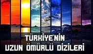 Türkiye'nin Uzun Ömürlü 19 Dizisi
