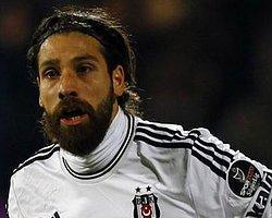 Beşiktaş'a Olcay Müjdesi