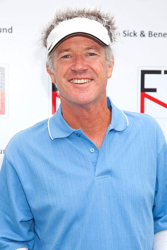 Marc McClure as Dave McFly