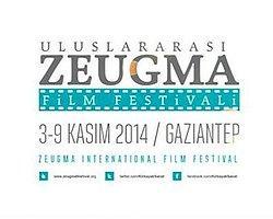 Gaziantep Uluslararası Zeugma Film Festivali Başlıyor