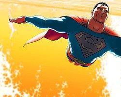 DC Comics Bir Dizinin Daha Hazırlığını Yapıyor!