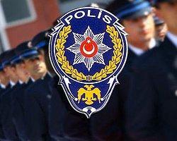 Mersin'de 9 Polis Serbest