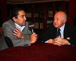 Galatasaray Başkanı Duygun Yarsuvat'tan Reçete
