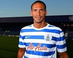Ferdinand'a Tweet Cezası