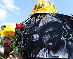 Türkiye'deki başlıca madencilik kazaları